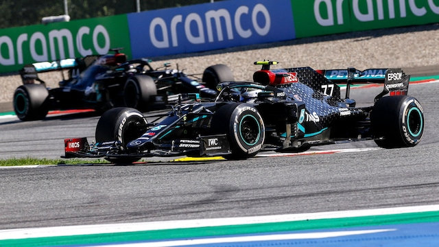 Formula 1 osakilpailu kooste, Formula 1 osakilpailu kooste