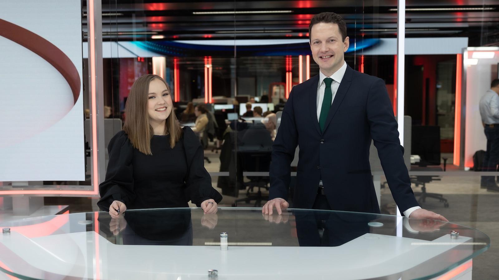 MTV Uutiset Live