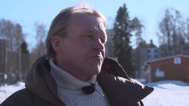 Rikospaikka, Eläkkeelle siirtynyt Itäkeskuksen veteraanipoliisi muistelee uraansa
