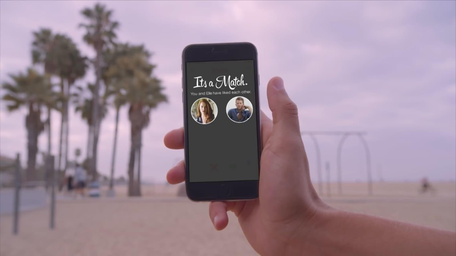 Tinder: Saalistajan leikkikenttä