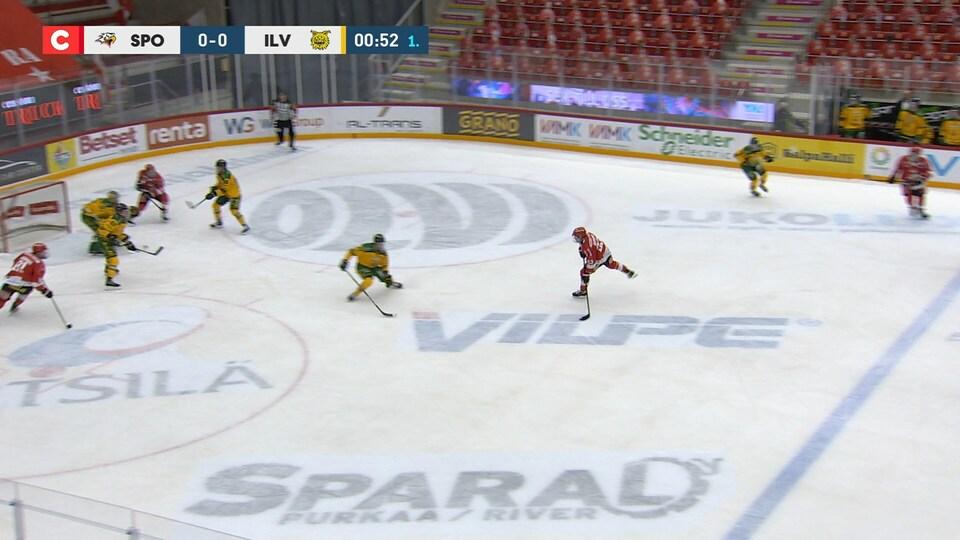 Sport-Ilves - Kooste