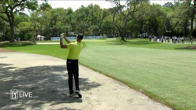 PGA TOUR LIVE Featured Groups, osa 2