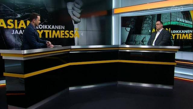 Asian ytimessä, Jaakko Loikkanen, Nuorten vakava väkivallanteko toi jälleen kuolonuhrin Helsingissä – rikostarkastaja Jari Koski kertoo, kuinka hälyttävä ilmiö on