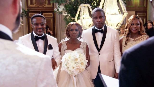 2. Here Comes the Bride