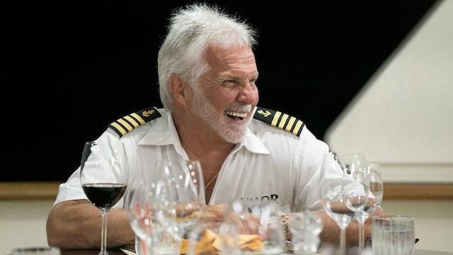 Captain Lee's Yachtrageous Moments