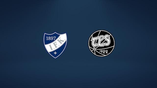 Liigan Playoffs, HIFK - TPS