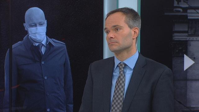 """Asian Ytimessä, Kai Mykkänen kokoomuksen päätöksestä äänestää tyhjää elpymispaketin suhteen: """"Ei tässä ole sen kummempaa dramatiikkaa"""""""