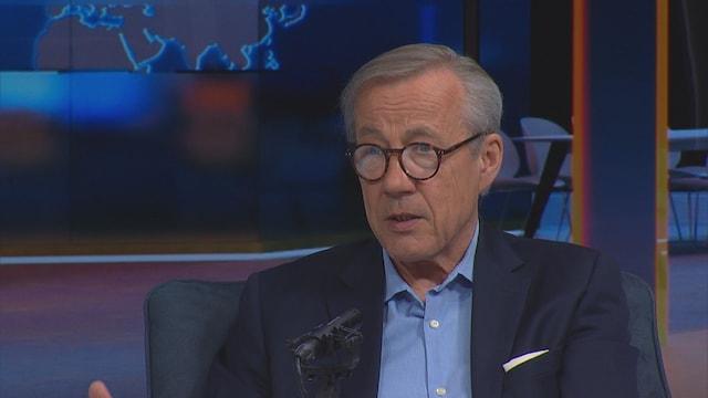 Uutisextra, Talousvaikuttaja Sixten Korkman näkee EU:n elvytyspaketin hyvänä Suomelle – lähettää tiukan kuitin kokoomukselle