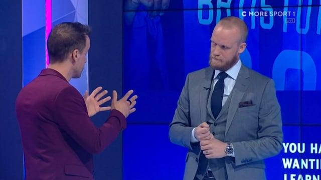 """Mestarien liiga, Tuomas Virkkunen ja Mika Väyrynen eläytyivät valmentajaikoneiksi: """"Haluatko sä sitä verta niin paljon?"""""""
