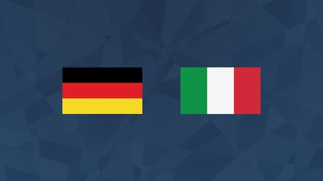 Saksa - Italia