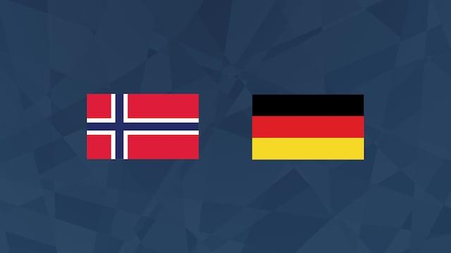 Norja - Saksa