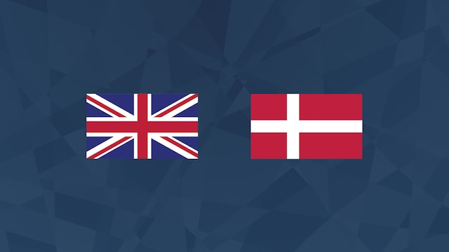 Iso-Britannia - Tanska