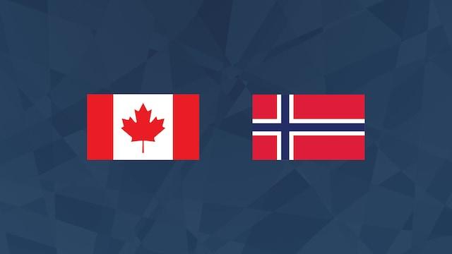 Kanada - Norja