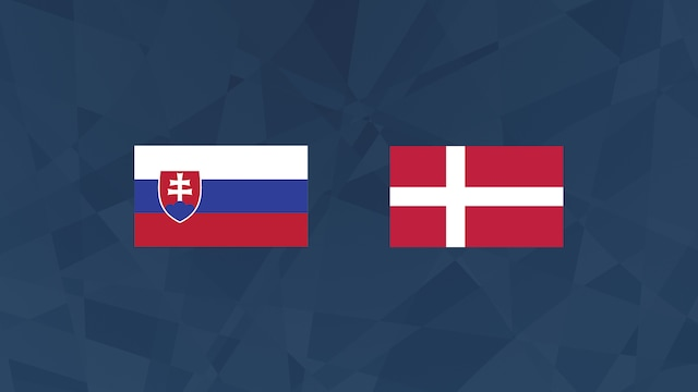 Slovakia - Tanska