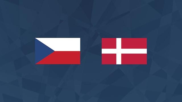Tshekki - Tanska