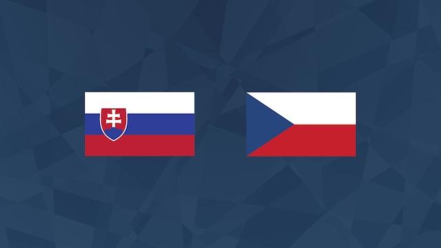 Slovakia - Tshekki