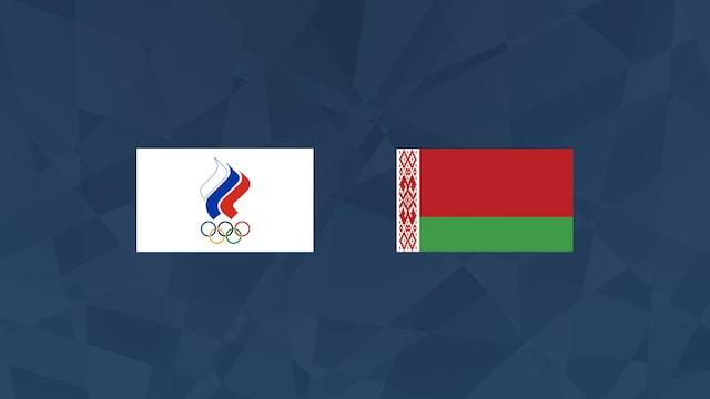Venäjä  - Valko-Venäjä