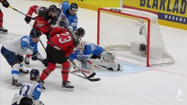 Jääkiekon MM 2019: Kanada - Suomi finaali, Jääkiekon MM 2019: Kanada - Suomi finaali