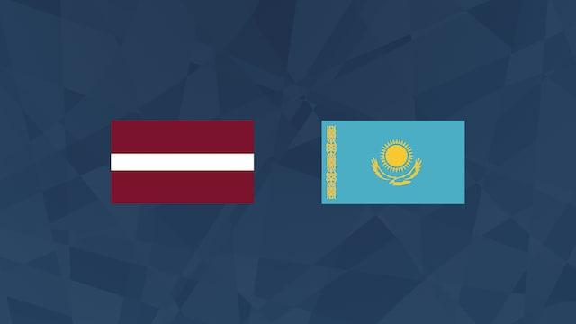 Latvia - Kazakstan