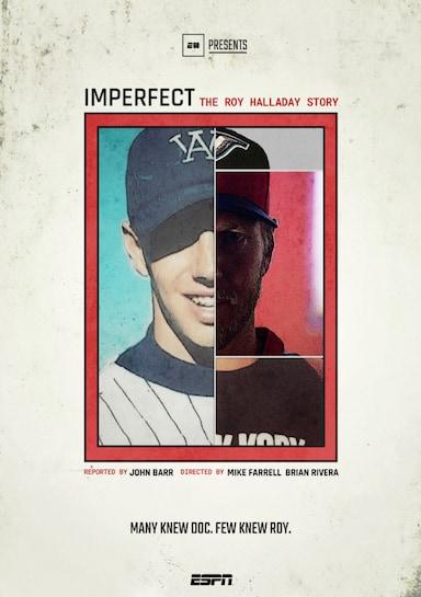 Epätäydellinen: Roy Halladayn tarina