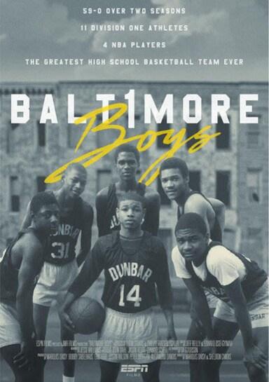 Baltimoren pojat