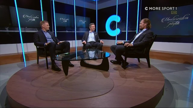 Mestareiden pöytä: Mikko Koivu, toimisiko jääkiekkojoukkue, jossa olisi 20 Mikko Koivua?