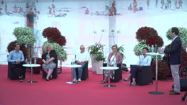SuomiAreena, PrePorigami - Vastuullisuus, vuorovaikutus ja visiointi