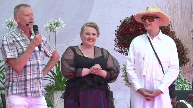 SuomiAreena, Satakunnan musiikkijuhlat kutsuu suuriin kulttuurinautintoihin