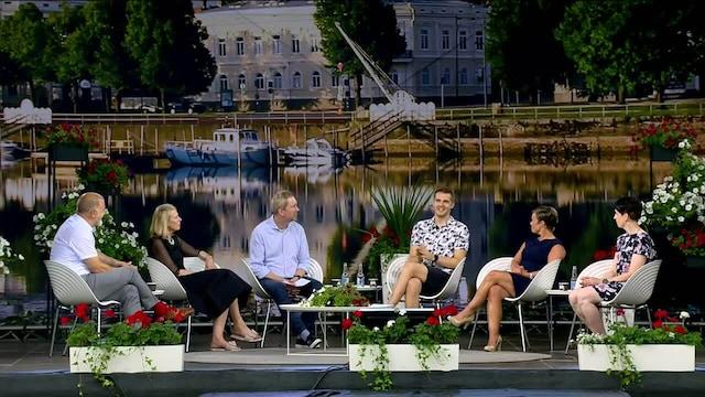 SuomiAreena, Uuden teknologian hyödyntämiseen tarvitaan osaava ammattilainen