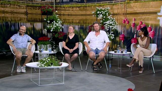 SuomiAreena, Kuka uskaltaa tulla kuulluksi mediassa?