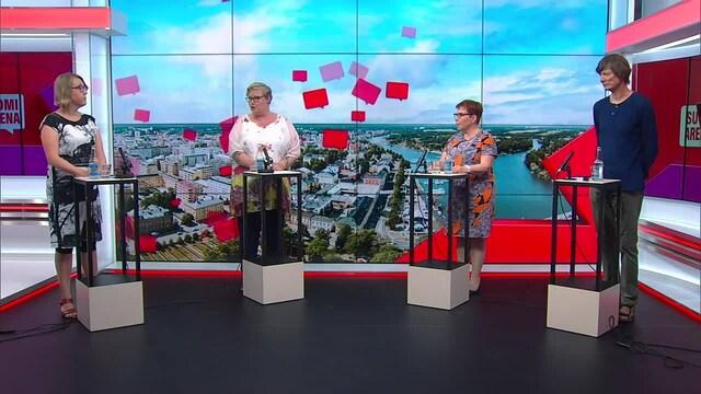 SuomiAreena, Kulttuuri ja taide mielen hyvinvoinnin edistäjänä