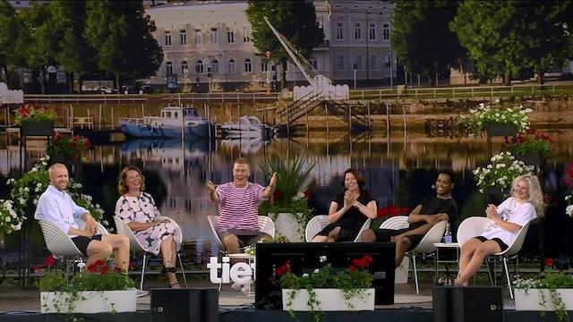 SuomiAreena, Millainen on nuorten unelmien some – ja kuka päättää sen suunnan?