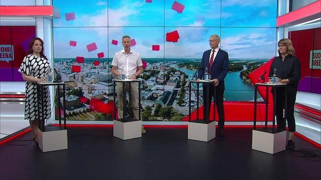 SuomiAreena, Siirtokarjalaiset sopeutuivat – kokemusten merkitys nyt ja tulevaisuudessa