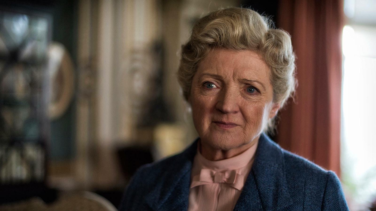 Neiti Marple: Greenshaw'n kartano