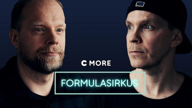 Formulasirkus, 4. jakso