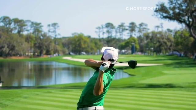 PGA TOUR Golf: The CUT