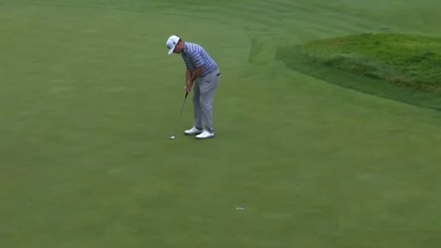 Golf: PGA TOUR Highlights