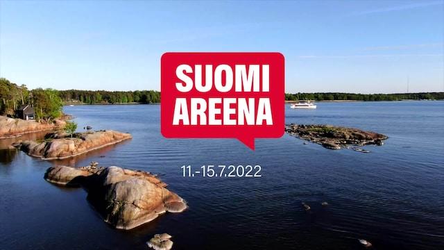 SuomiAreena, Kiitos SuomiAreena 2021