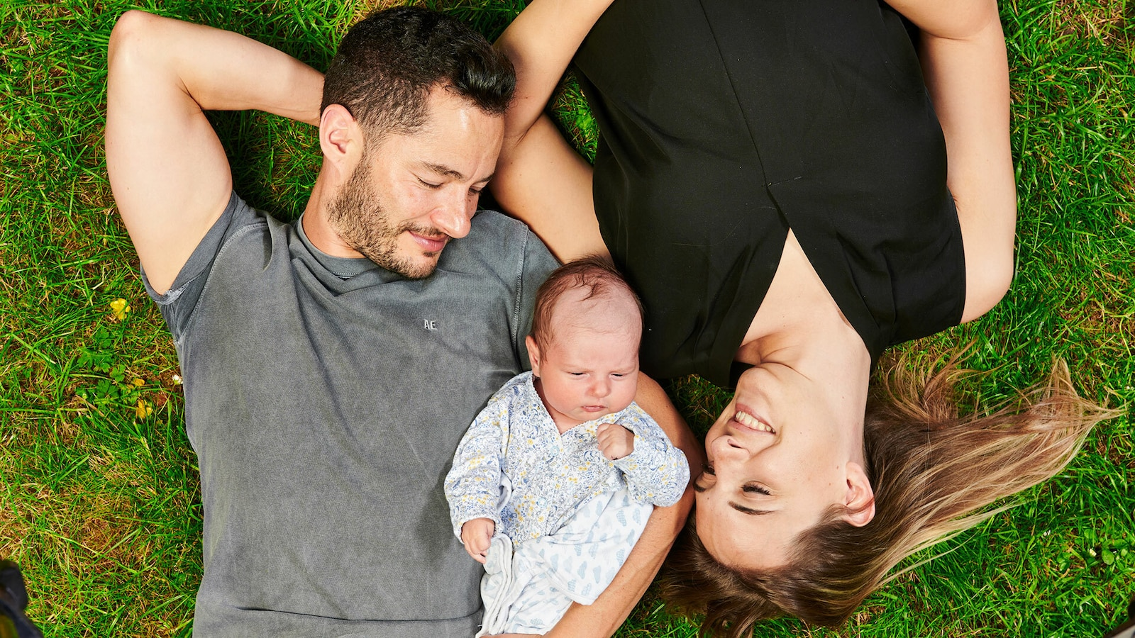 Meidän vauvamme: moderni ihme