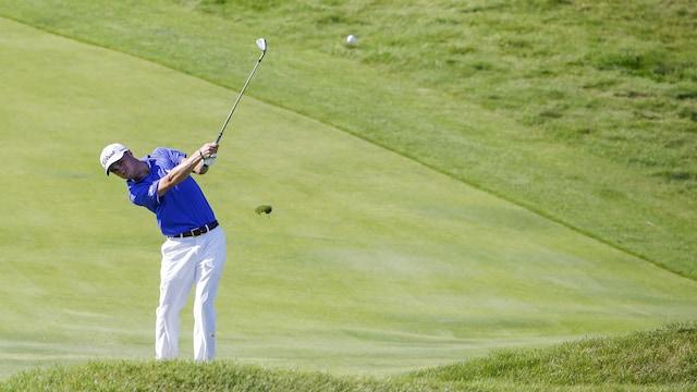PGA TOUR LIVE Featured Groups