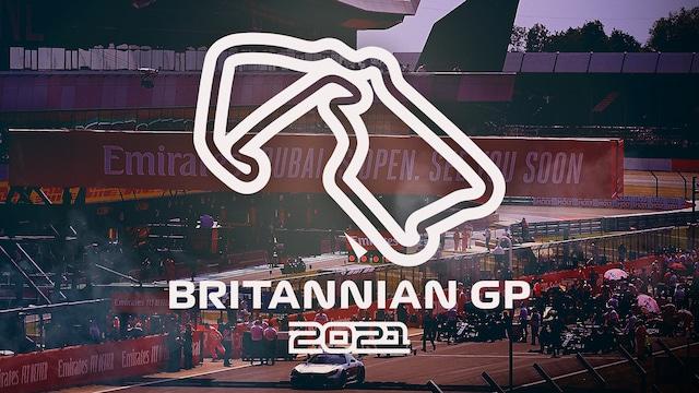 Formula 1: osakilpailu, Britannia, kierrokset 41-49