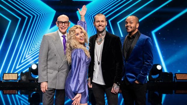 Talent Suomi: Parhaat hetket