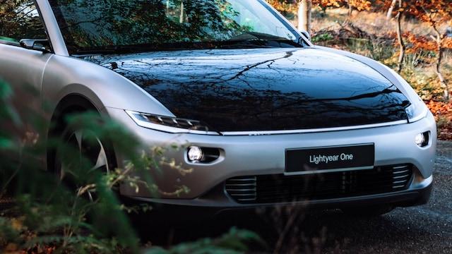 Autot, Valmet Automotive nappasi Lightyear One -sähköauton valmistuksen