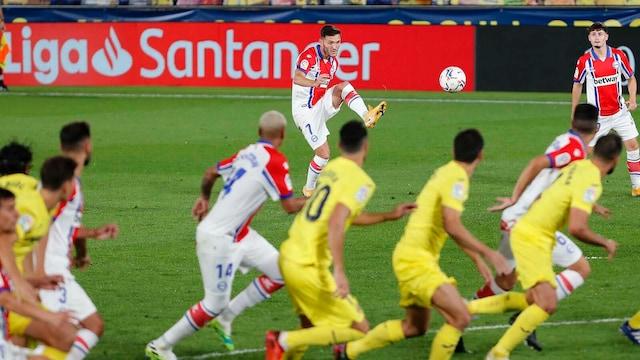 La Liga Special, Pre Season