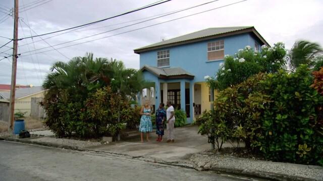 37. Eläkepäivät Barbadoksella