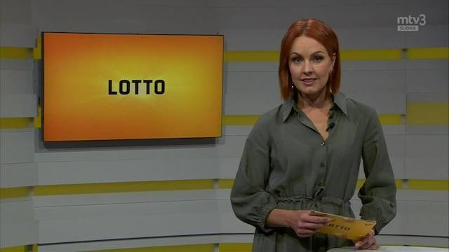 Lotto, Jokeri ja Lomatonni, Jakso 31: Kierros 31