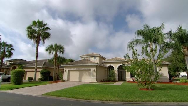 Unelma-asunto auringon alta, Jakso 42: Meksikonlahti, Florida