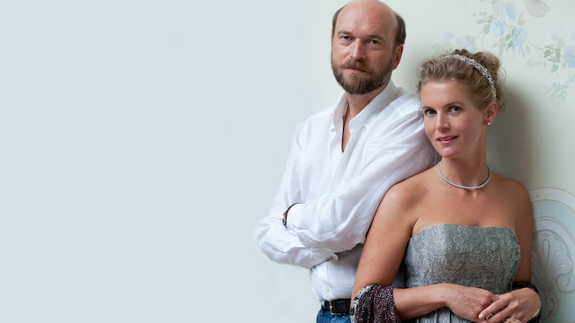The Countess and the Russian Billionaire, The Countess and the Russian Billionaire