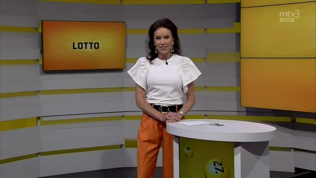 Lotto, Jokeri ja Lomatonni, Jakso 32: Kierros 32