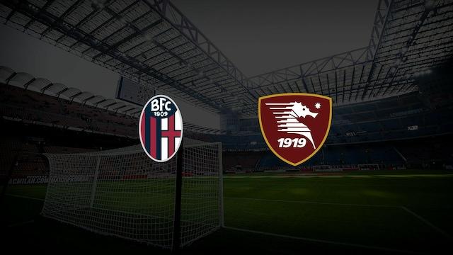 Bologna - Salernitana
